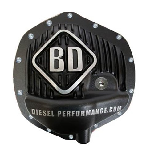 BD-Power Rear Differential Cover AA 14-11 5 03-18 Ram / 01-19 GM