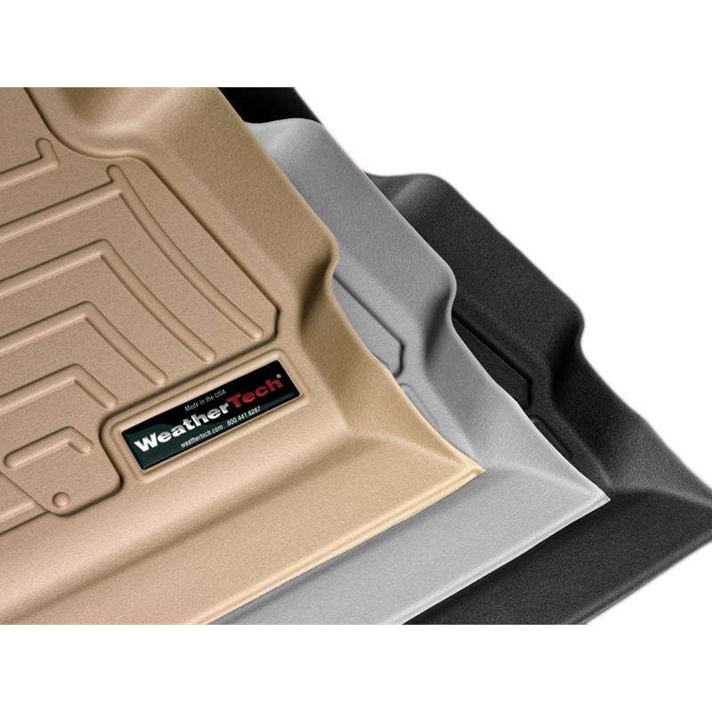 Weathertech FloorLiner for Select Ford Models