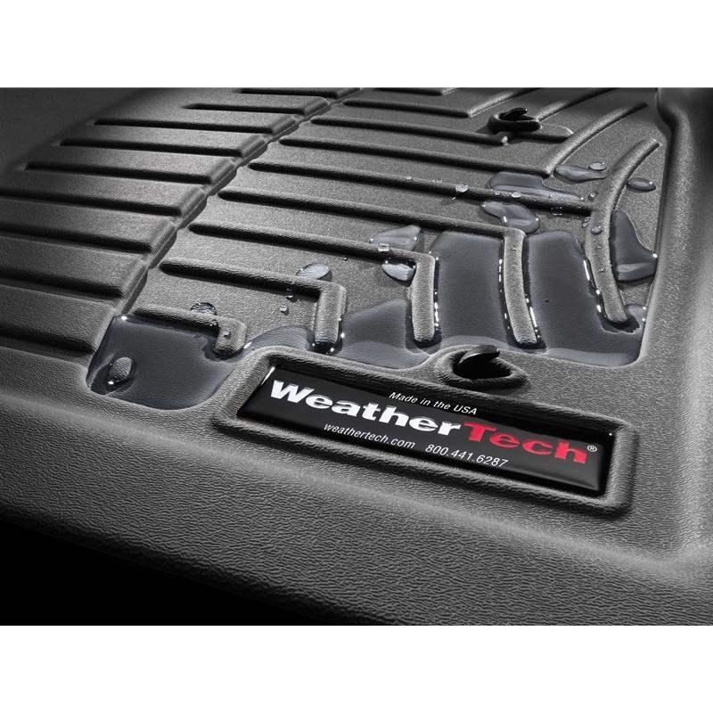 2009 2011 2010 2008 2012 Lexus LS 460 Grey Loop Driver /& Passenger Floor GGBAILEY D2786A-F1A-GY-LP Custom Fit Car Mats for 2007