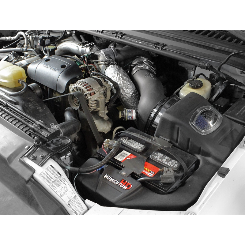 Afe Momentum Hd Air Intake 99 5 03 7 3l Ford Powerstroke