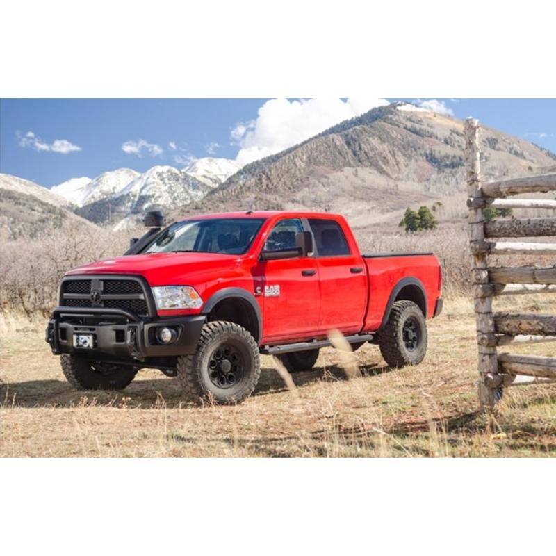 Aev Lift Kits >> Aev 3 Dualsport Sc Suspension Ram 3500 Diesel No Air Assist 37 Tires