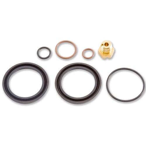 Black Base /& Hand Primer Seal Kit /& Bleeder Screw