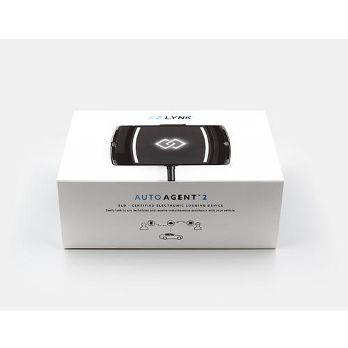 EZ LYNK Auto Agent 2 WiFi Diagnostics and Tuning Device
