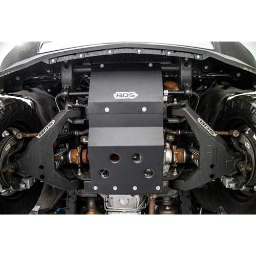 GM ALUMINUM SKID PLATE for Chevy Silverado//GMC Sierra 2500 3500 15152823 GENUINE