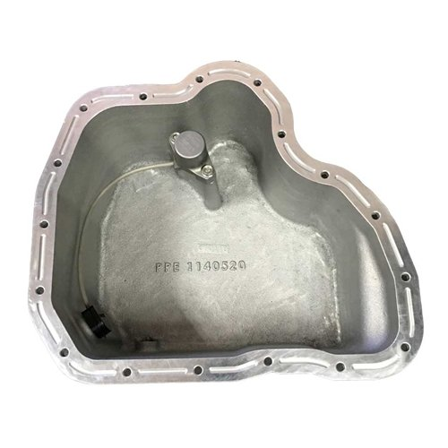 PPE Extra Capacity Replacement Engine Oil Pan 01-10 6 6L GM Duramax
