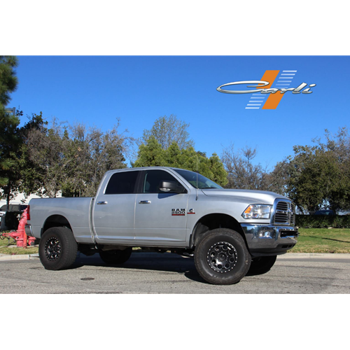 2017 Ram 2500 Leveling Kit >> Carli Suspension Leveling Kit 14 19 Ram 2500 6 7l Cummins