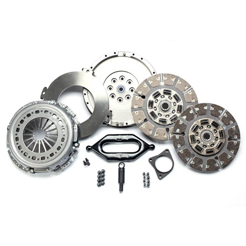 Valair OEM Replacement Clutch for Dodge Cummins 5.9L NV4500 5-Speed 1994-2003