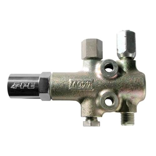 PPE 113072800 Fuel Race Valve 01-04 6 6L GM Duramax LB7