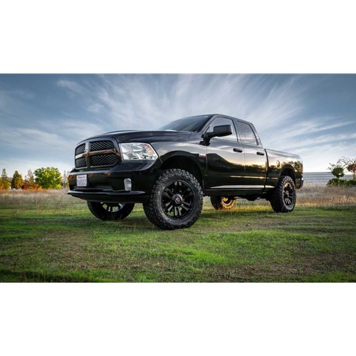 4 Inch Lift Kit For Dodge Ram 1500 4wd >> Readylift 69 1040 4 Sst Lift Kit 09 18 Ram 1500 4wd