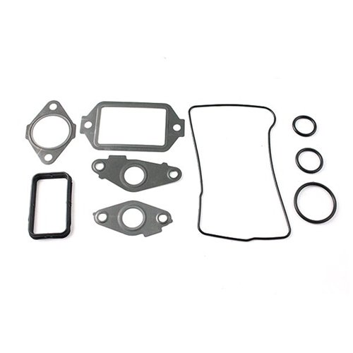 Merchant Automotive 10507 Oil Cooler Seal and Gasket Kit 01-10 6 6L GM  Duramax