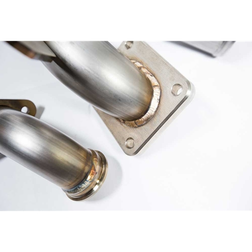 H&S Motorsports S364 5 SX-E Add A Turbo Kit 14-17 Ram 1500 3 0L EcoDiesel
