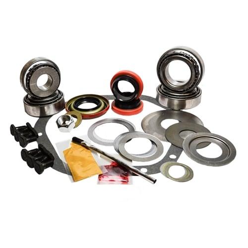 Nitro Gear & Axle Master Rear Gear Install Kit 15-19 Colorado / Canyon 8 5