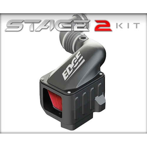 Edge 29129 Stage 2 Performance Kit 15-16 6 6L GM Duramax LML