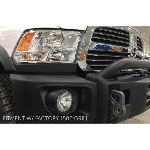 Ram 1500 Bumper >> Aev Premium Front Bumper 09 18 Ram 1500
