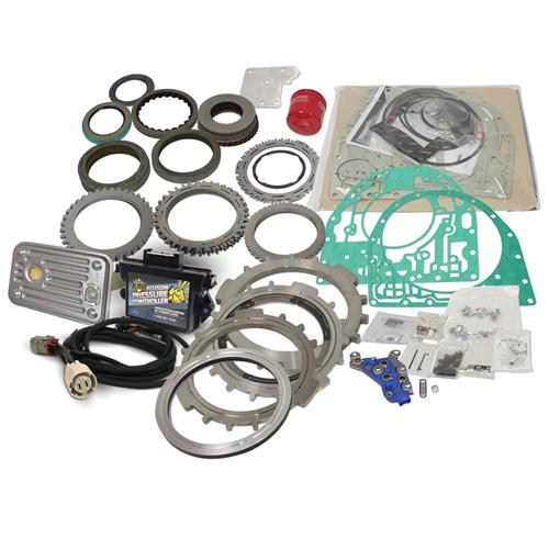 2011-2016 Chevy Duramax 6.6L BD Diesel Allison Pressure Controller