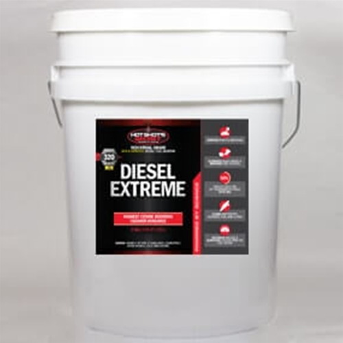 Hot Shot's Secret Diesel Extreme Fuel Additive - 5 Gallons