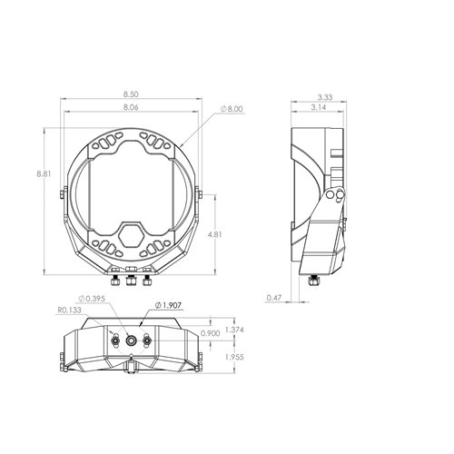 Dodge Ram 3500 Dually Flatbed