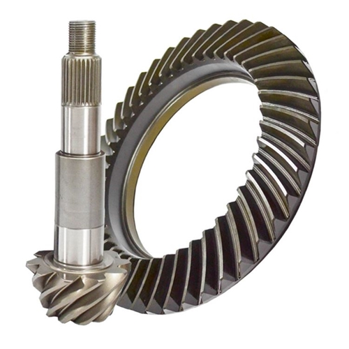 Ring And Pinion >> Nitro Ring And Pinion Gear Kit Dana Super 60 Front Axle 17 19 Ford F 250 F 350 Superduty