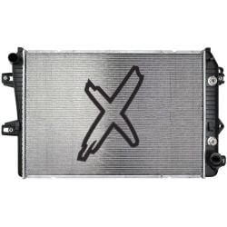 XDP X-Tra Cool Direct Fit Tranmission Oil Cooler For 01-05 6.6L LB7 LLY Duramax