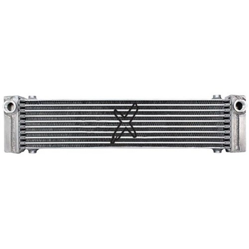 XDP X-Tra Cool Direct-Fit Transmission Oil Cooler 06-10 6 6L GM Duramax
