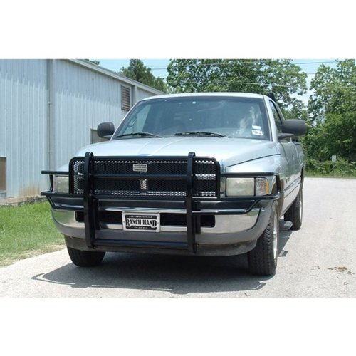 Ranch Hand GGD941BL1 Legend Grille Guard 94-02 5 9L Ram Cummins 2500/3500