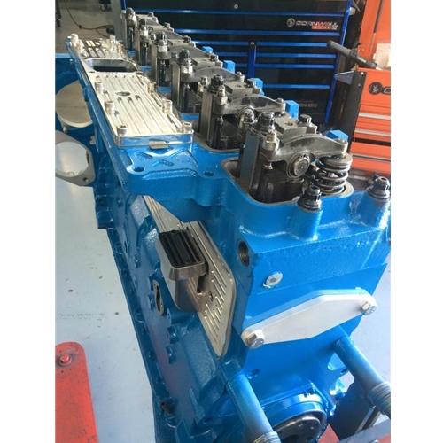 4b080968 Industrial Injection Stock Plus 12 Valve Long Block Engine 89-98 5.9L Dodge  Cummins