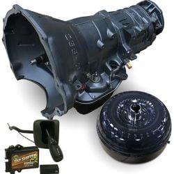 BD 48RE Pressure Controller 2004 5-07 Dodge Cummins