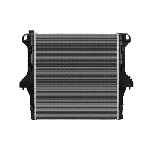 Csf 3710 Oem Replacement Radiator 03 09 5 9l 6 7l Dodge Cummins