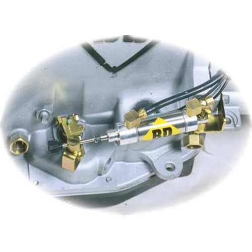 BD Performance 47RE Transmission 98 5-99 5 9L 24V Dodge Cummins BD1064172F  / 1064174F