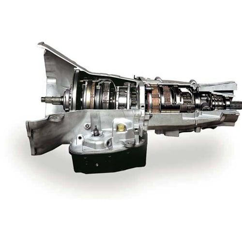 BD Performance 48RE Transmission 04 5-07 5 9L Dodge Cummins BD1064232F /  1064234F