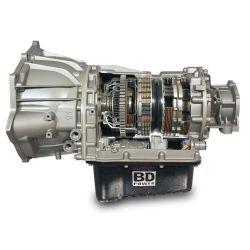 ATS 319904A326 4R100 Transmission Conversion Kit 07 5-15 6 7