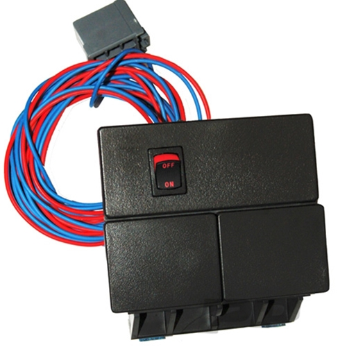 PPE High Idle Valet Switch 01-05 6 6L LB7/LLY Duramax