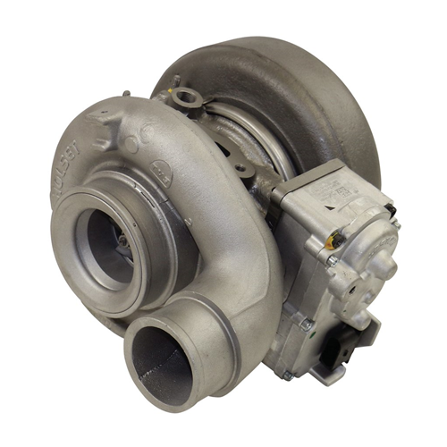 Holset Remanufactured Stock Replacement HE351VE VGT Turbo 07 5-12 6 7L  Dodge Cummins
