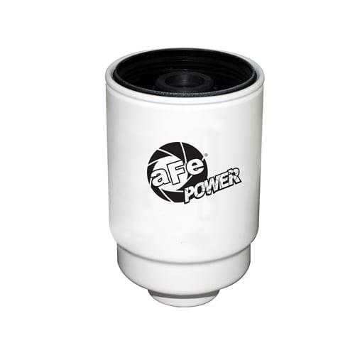 AFE Pro-Guard D2 Replacement Fuel Filter 01-16 6.6L Duramax | Afe Duramax Fuel Filter |  | Diesel Power Products