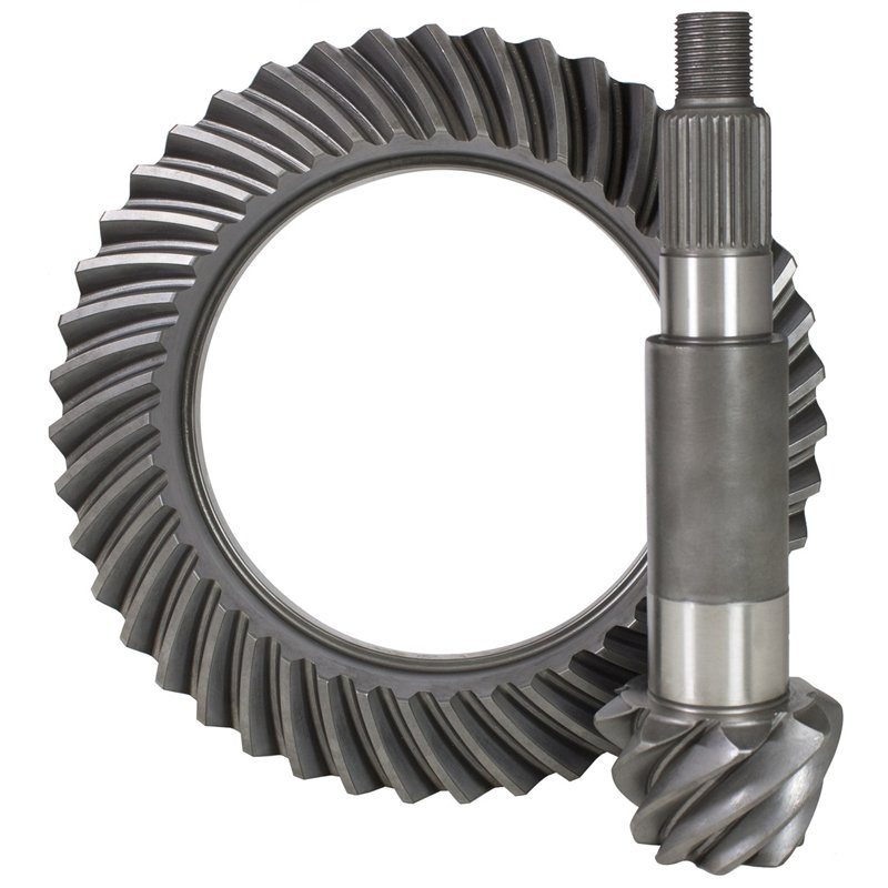 High Performance Ring and Pinion Gear Set for Dana 60 Reverse Rotation Differential Yukon YG D60R-430R-T