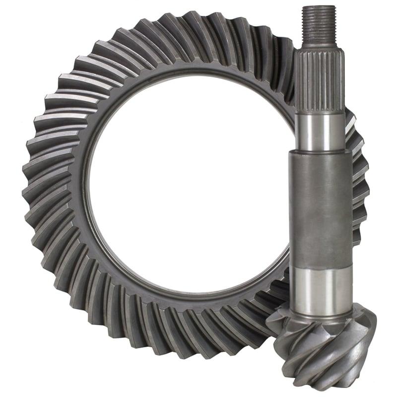 Yukon Gear /& Axle High Performance Ring /& Pinion Gear Set for Dana 60 Differential YG D60-617