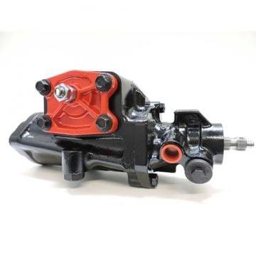 Red-Head Steering Gears Inc