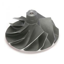 Wicked Wheel2 | Turbo Compressor Wheel Upgrade 94-03 7 3L