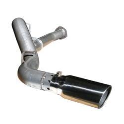PacBrake PRXB Exhaust Brake Navistar/IHC DT466E W/ 90 Pipe
