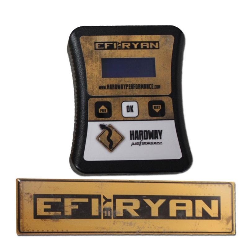 EFILive AutoCal Pretuned by EFI BY RYAN | EFIBYRYAN | Hardway Performance |  06-07 Cummins