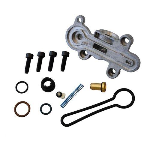 Powerstroke Diesel Fuel Pressure Regulator Spring /& Seal Kit for Ford 7.3L