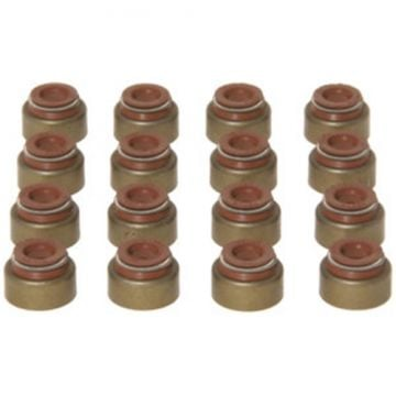 2 packs of 16 Mahle Duramax Valve Stem Seals for 2001-2010 FREE SHIPPING!