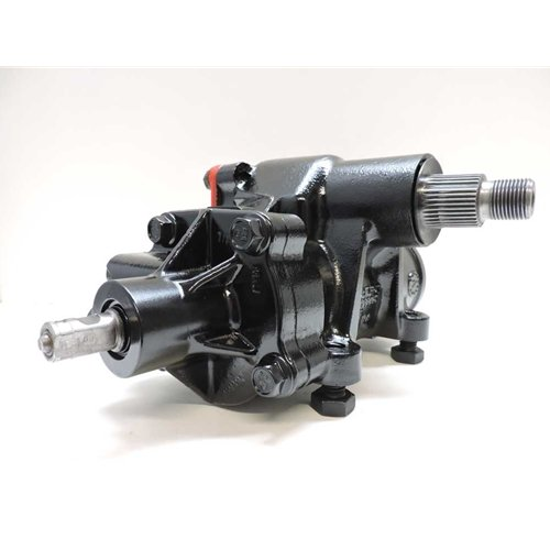 Red-Head Steering Gear Box 07 5-10 GM 2500HD / 3500