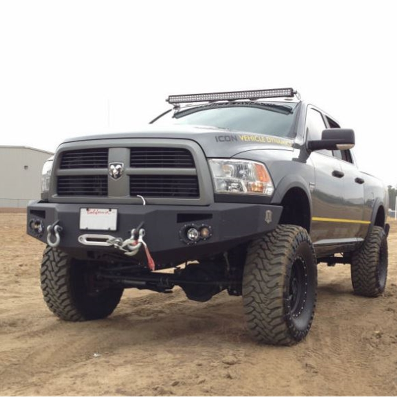 Socal supertrucks 50 led light bar roof mount brackets 10 18 ram aloadofball
