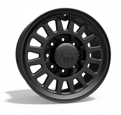 AEV Salta HD Wheel 17x8.5   8-6.5 Bolt Pattern